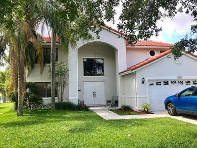 9174 NW 44th Court, Coral Springs, FL 33065 - MLS#: RX-10428279