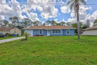 1150 SE Proctor Lane, Port Saint Lucie, FL 34983 - MLS#: RX-10428300