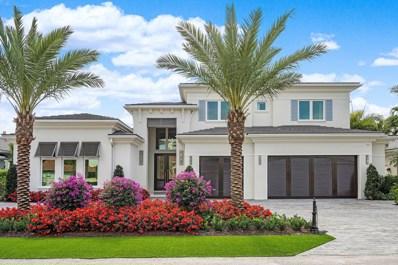 148 Thatch Palm Cove, Boca Raton, FL 33432 - MLS#: RX-10428338
