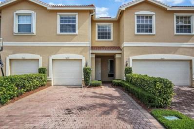 7655 Spatterdock Drive, Boynton Beach, FL 33437 - MLS#: RX-10428365