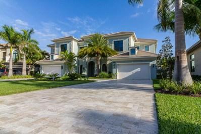 9625 Labelle Court, Delray Beach, FL 33446 - MLS#: RX-10428448