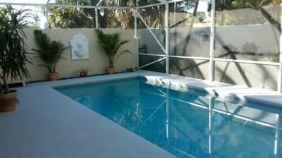 1093 Bedford Avenue, Palm Beach Gardens, FL 33403 - MLS#: RX-10428479
