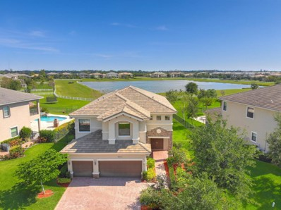 9451 Equus Circle, Boynton Beach, FL 33472 - MLS#: RX-10428488