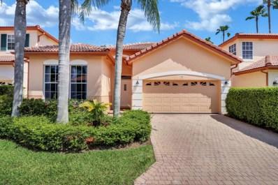 42 Pinnacle Cove, Palm Beach Gardens, FL 33418 - MLS#: RX-10428502