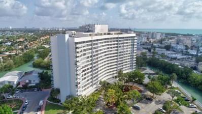 7441 Wayne Avenue UNIT 3p, Miami Beach, FL 33141 - MLS#: RX-10428548