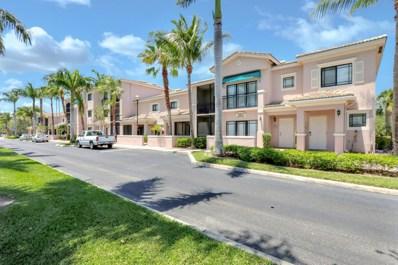 2802 Sarento Place UNIT 203, Palm Beach Gardens, FL 33410 - MLS#: RX-10428556