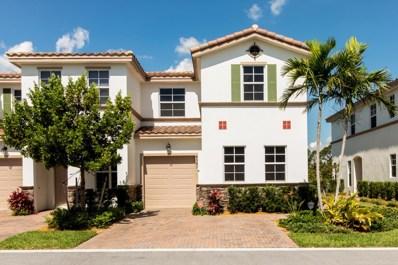 4561 Tara Cove Way, West Palm Beach, FL 33417 - MLS#: RX-10428602