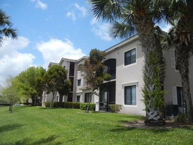 2811 Grande Parkway UNIT 109, Palm Beach Gardens, FL 33410 - MLS#: RX-10428611