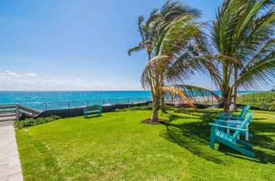 3030 S Ocean Boulevard UNIT 546, Palm Beach, FL 33480 - MLS#: RX-10428614