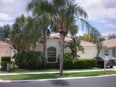 9708 Arbor View Drive N, Boynton Beach, FL 33437 - #: RX-10428615