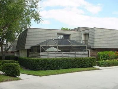 401 4th Terrace UNIT 401, Palm Beach Gardens, FL 33418 - MLS#: RX-10428654