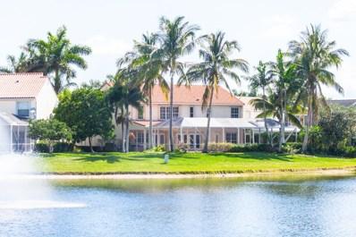10391 Peachtree Circle, Palm Beach Gardens, FL 33418 - MLS#: RX-10428688