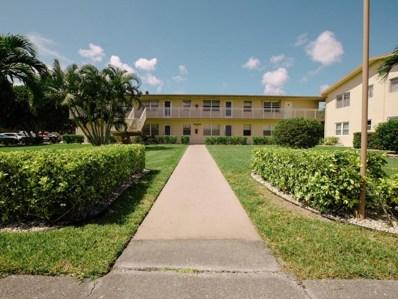 328 Chatham P UNIT 328, West Palm Beach, FL 33417 - MLS#: RX-10428738