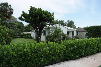 317 Granada Road, West Palm Beach, FL 33401 - MLS#: RX-10428783