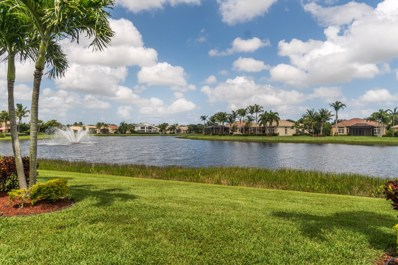 7126 Great Falls Circle, Boynton Beach, FL 33437 - MLS#: RX-10428804