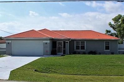 2199 SE South Buttonwood Drive, Port Saint Lucie, FL 34952 - MLS#: RX-10428805