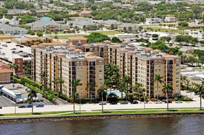 1801 N Flagler Drive N UNIT 337, West Palm Beach, FL 33407 - MLS#: RX-10428812