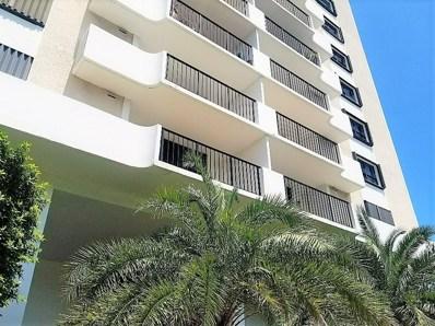 1200 Marine Way UNIT D2, North Palm Beach, FL 33408 - MLS#: RX-10428816