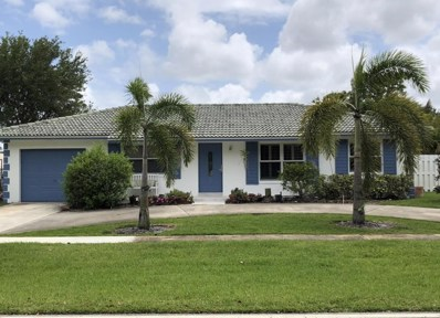 2616 NW 37th Street, Boca Raton, FL 33434 - MLS#: RX-10428843