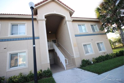 1115 Golden Lakes Boulevard UNIT 514, West Palm Beach, FL 33411 - MLS#: RX-10428855