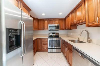 354 Brittany Avenue UNIT 354, Delray Beach, FL 33446 - MLS#: RX-10428871