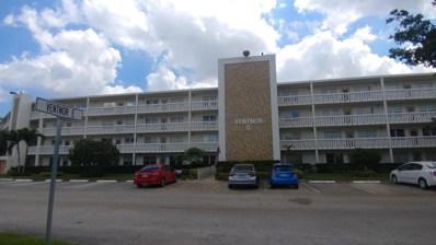2007 Ventnor G UNIT 2007, Deerfield Beach, FL 33442 - MLS#: RX-10428891