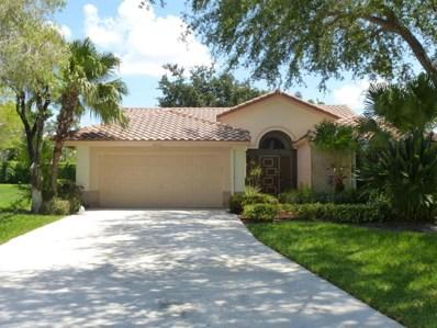 4699 Sextant Circle, Boynton Beach, FL 33436 - MLS#: RX-10428908