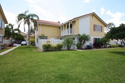 274 Seabreeze Circle, Jupiter, FL 33477 - MLS#: RX-10428950