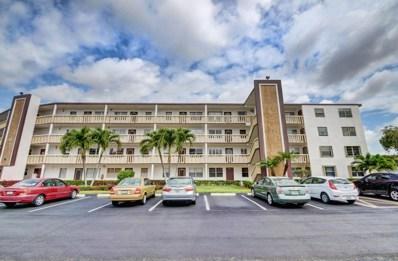 4037 Guildford C, Boca Raton, FL 33434 - MLS#: RX-10428972