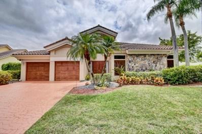 2664 NW 49th Street, Boca Raton, FL 33434 - MLS#: RX-10428978