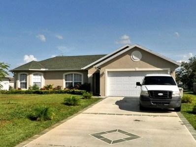 662 SW Sandbar Terrace, Port Saint Lucie, FL 34953 - MLS#: RX-10428990
