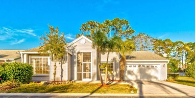 998 Song Sparrow Lane, Wellington, FL 33414 - MLS#: RX-10429018
