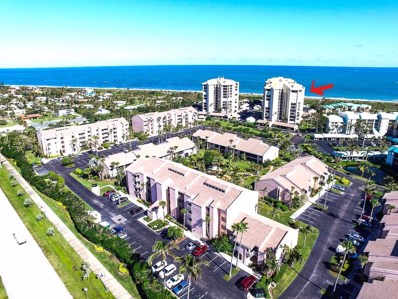 2400 S Ocean Drive UNIT 4234, Fort Pierce, FL 34949 - MLS#: RX-10429074