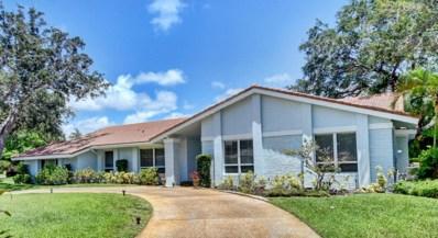 4633 Oak Tree Court, Delray Beach, FL 33445 - MLS#: RX-10429092