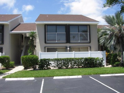 3215 S Lakeview Circle UNIT 12104, Hutchinson Island, FL 34949 - MLS#: RX-10429167