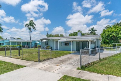 441 Pine Road, West Palm Beach, FL 33409 - MLS#: RX-10429179