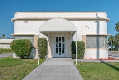 708 S 6th Street, Fort Pierce, FL 34950 - MLS#: RX-10429223