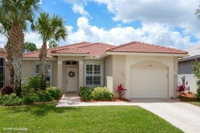 2574 Clipper Circle, West Palm Beach, FL 33411 - MLS#: RX-10429235