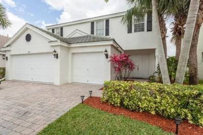146 Kensington Way, Royal Palm Beach, FL 33414 - MLS#: RX-10429241