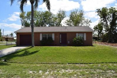 1992 SW Morelia Lane, Port Saint Lucie, FL 34953 - MLS#: RX-10429248