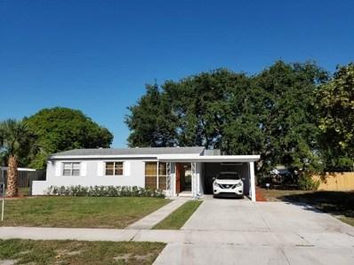 225 Davis Road, Palm Springs, FL 33461 - MLS#: RX-10429268