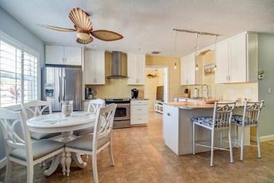117 N Las Olas Drive, Jensen Beach, FL 34957 - MLS#: RX-10429277