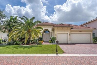 17390 Pavaroso Street, Boca Raton, FL 33496 - MLS#: RX-10429292