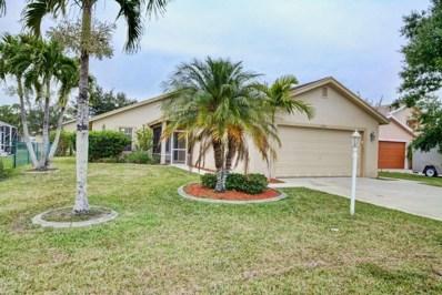 2595 SW Regency Road, Stuart, FL 34997 - MLS#: RX-10429302