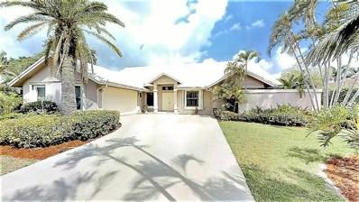 4683 Lotus Way, Boynton Beach, FL 33436 - MLS#: RX-10429344