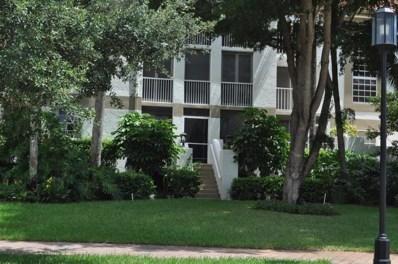 7370 Orangewood Lane UNIT 102, Boca Raton, FL 33433 - MLS#: RX-10429353