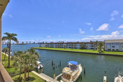 104 Paradise Harbour Boulevard UNIT 412, North Palm Beach, FL 33408 - MLS#: RX-10429411
