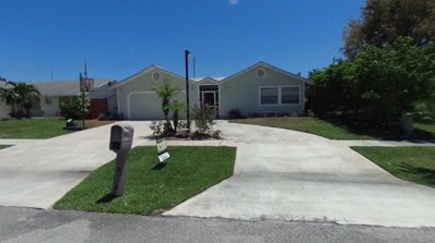 5094 El Claro Circle, West Palm Beach, FL 33415 - MLS#: RX-10429418