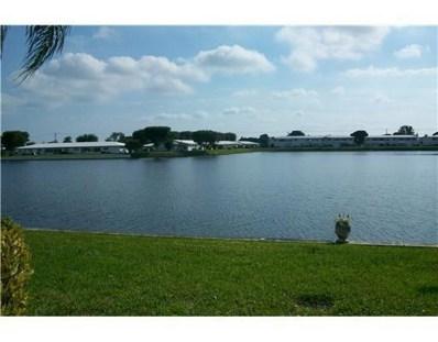 1114 Lake Terrace UNIT 212, Boynton Beach, FL 33426 - MLS#: RX-10429431