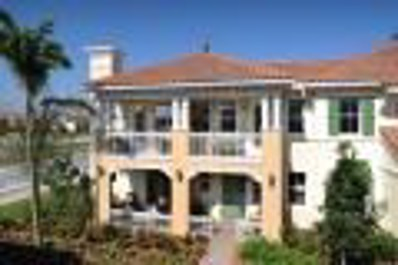 12545 NW 32nd Manor, Sunrise, FL 33323 - MLS#: RX-10429465